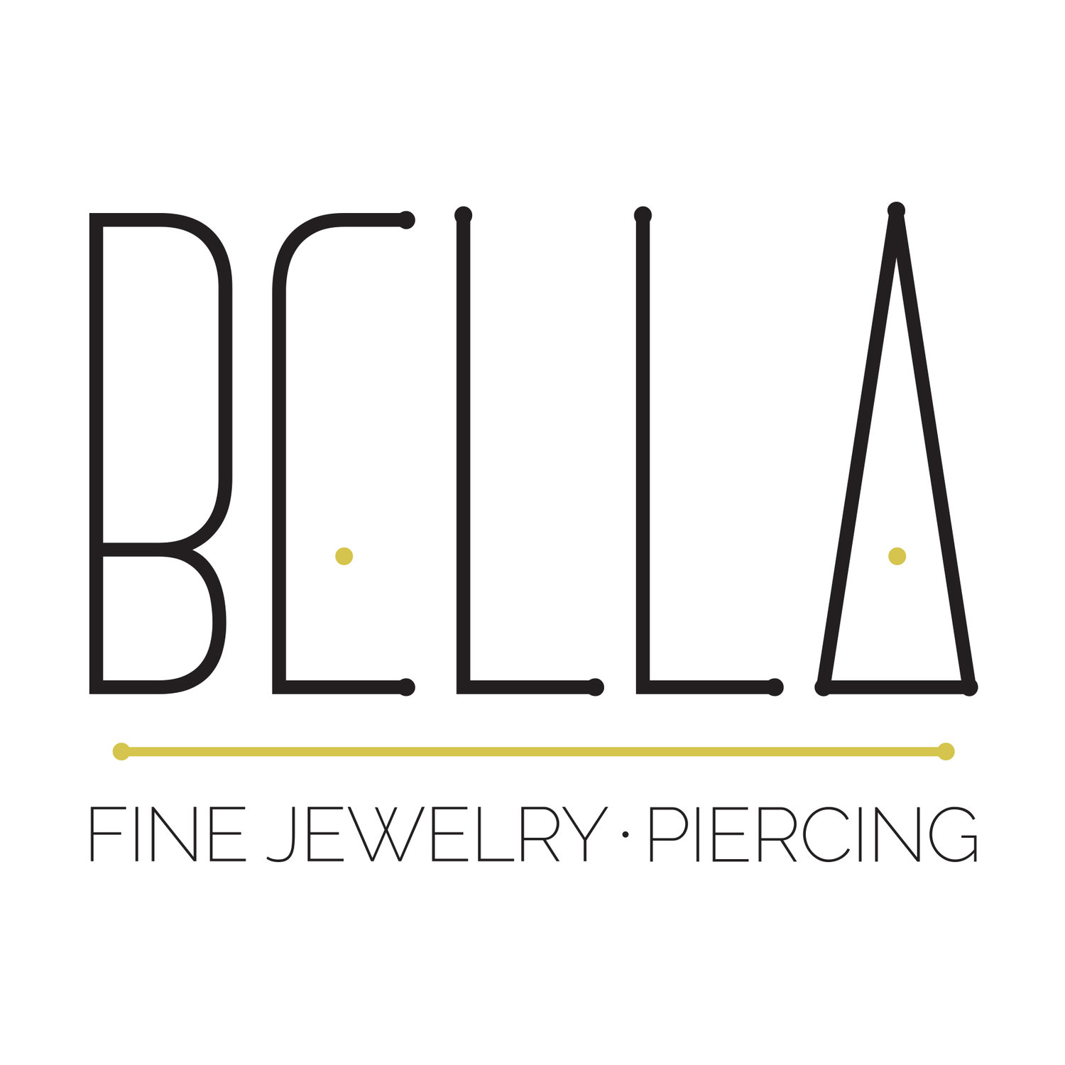 bella fine jewelry and piercing
