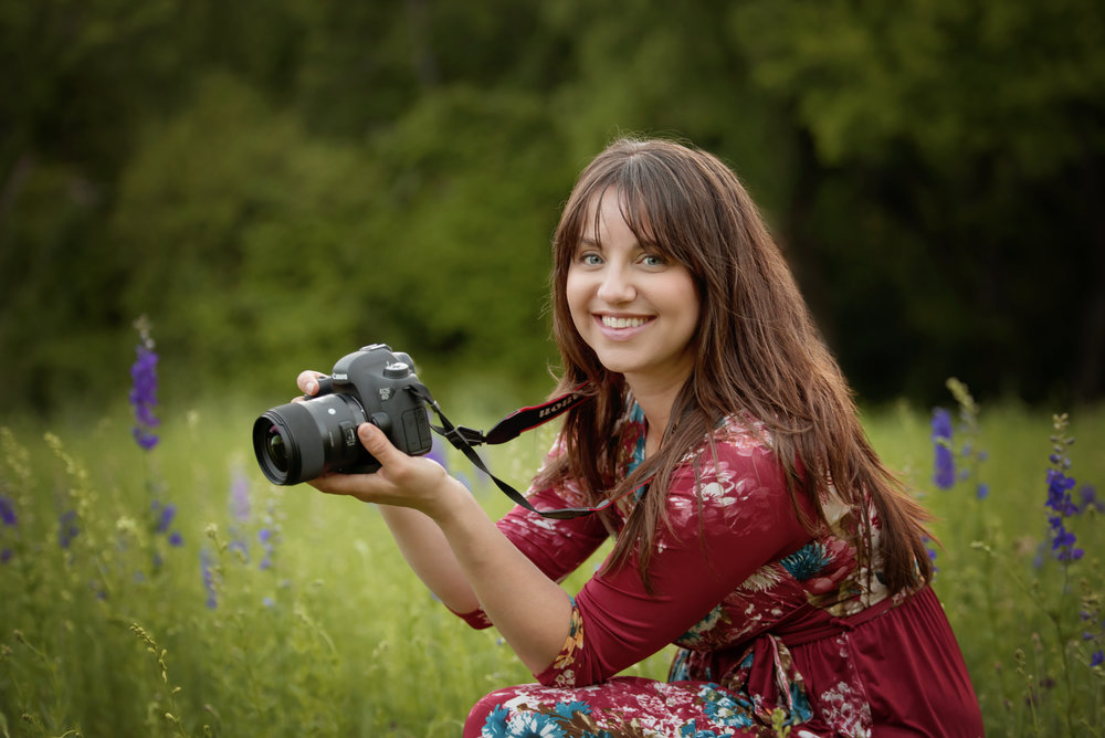 Laura Levitan of Mod L Photography is blogging about resources for new parents in DFW