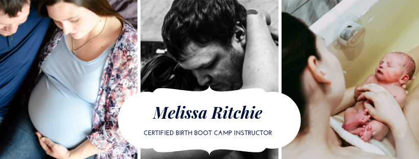 Birth Boot Camp Comprehensive 10-week Childbirth Class at Plano Birthplace