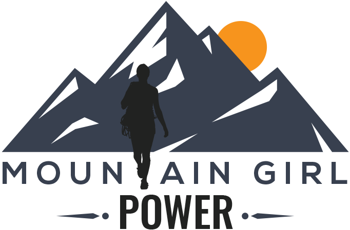 Mountain Girl Power