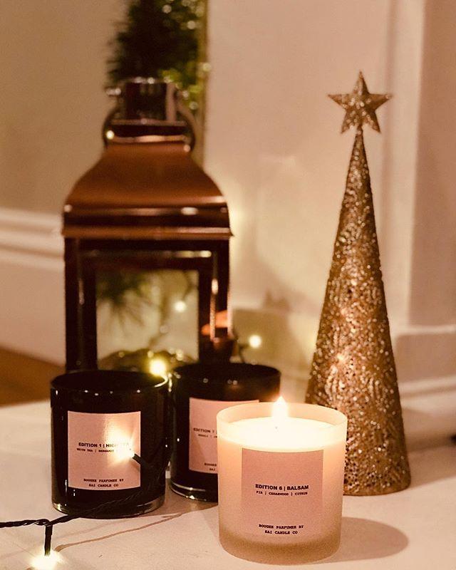 Cozy December nights 🌲✨🌟⭐️