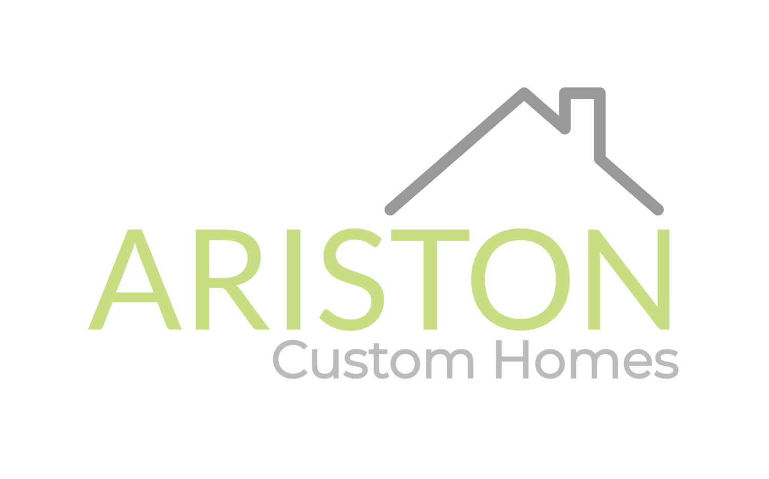 Ariston Custom Homes