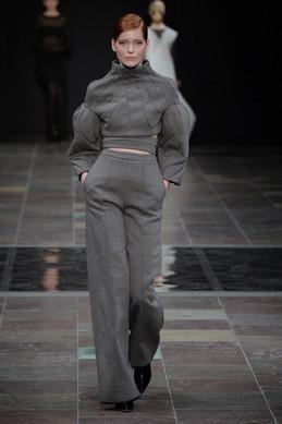 Skræddersyet bukser