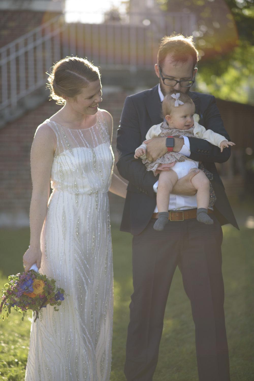 Boheme brudekjole