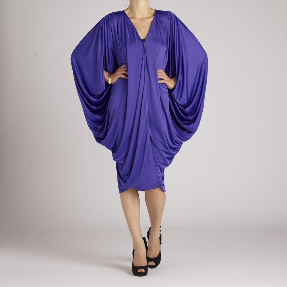 Draperet kjole Fotograf  Alberto Cabrera