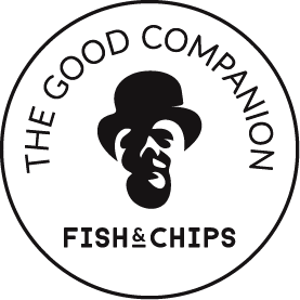 The Good Companion: Duurzame fish & chips in Amsterdam