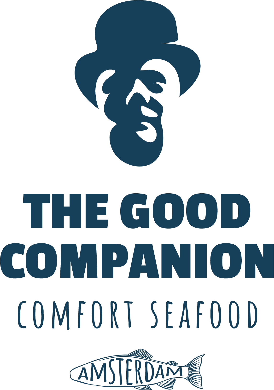 The Good Companion - comfort seafood