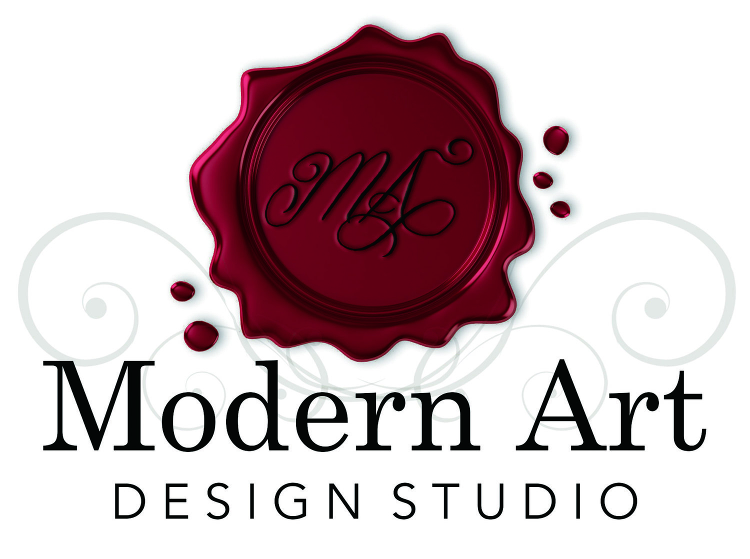 Modern Art Design Studio