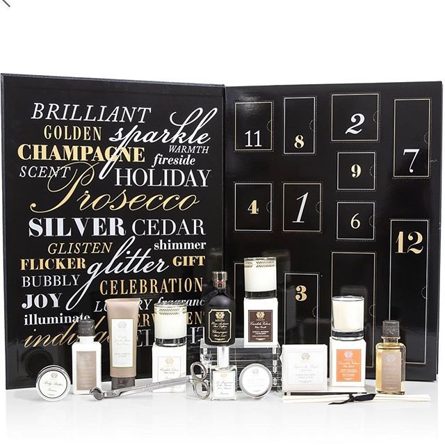 Can't find what your looking for? Why not buy a surprise in a box? 12 days of surprises full of beauty products and fragrances.  #anticafarmacista#adventtime🎄
