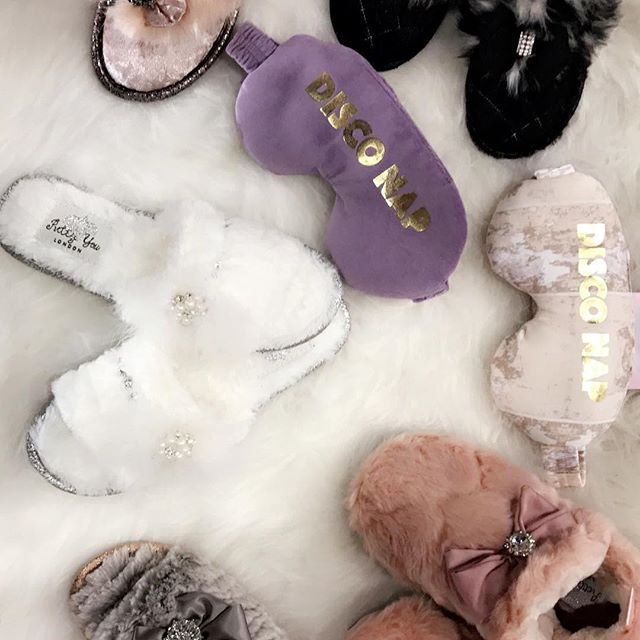 MADS favorite slippers back in stock! Great stocking stuffers and secret santa gifts or just because😍