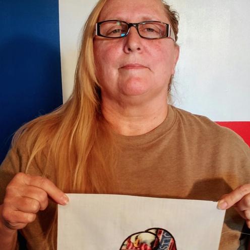 Marie Teakell, Texas