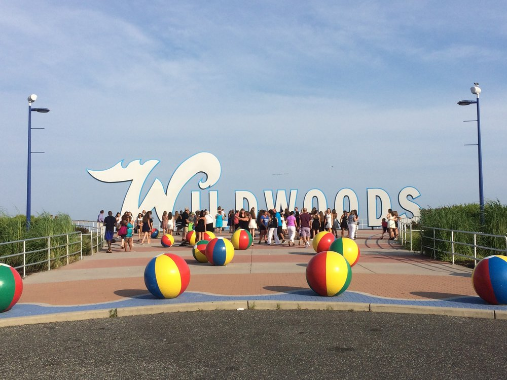 Bob Zimmerman of Maryland correctly identified WILDWOOD, NJ as the location of our 7/22 Discover AMERICA pOp uP CHALLENGE.