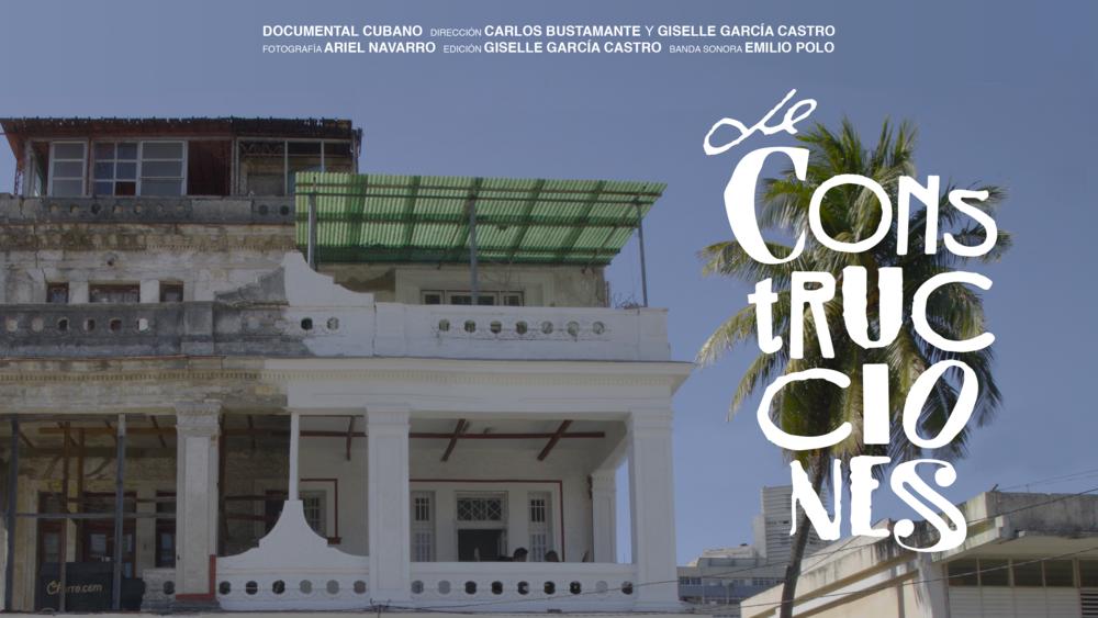 Display Art,   de Construcciones   (2017) Dir. Giselle García Castro