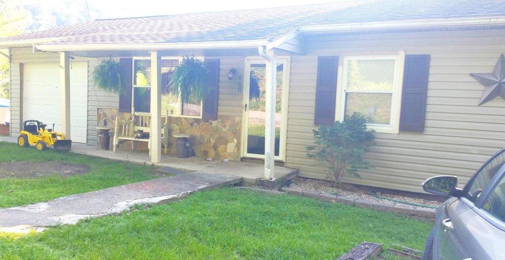 468 Poplar Ave. Jellico, TN 37762