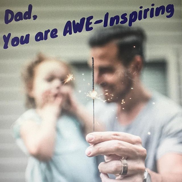 To all our loving dads, happy #fathersday #dadsrock