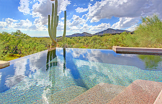 Scottsdale, Arizona - Our own little piece of paradise..