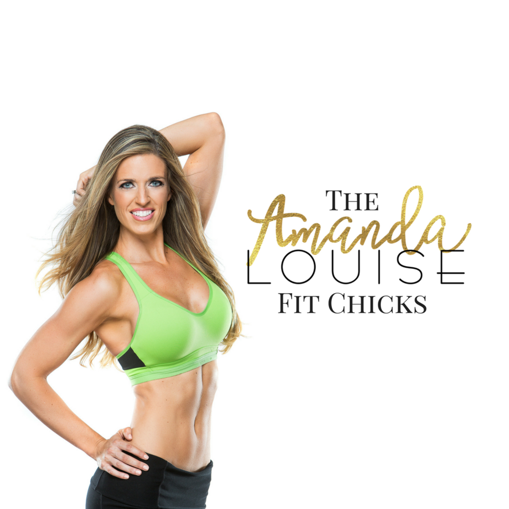 Join us on Facebook! - The official home of the Fit Chicks.>