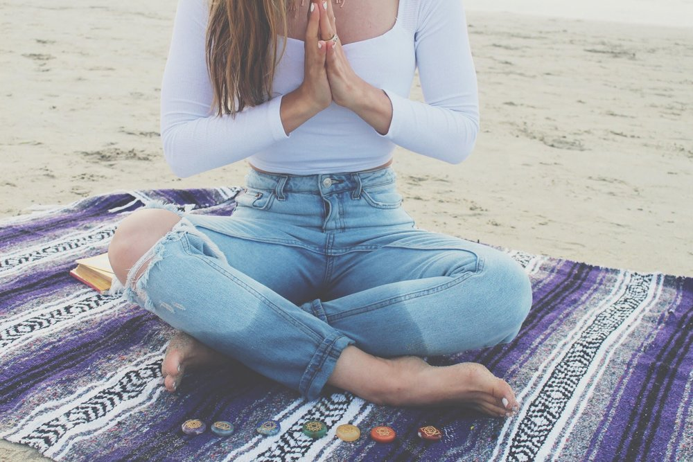 The Zen Babe Chakra Cleanse - The most magical thing you'll do this year