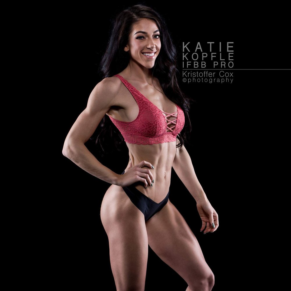 Katie Kopfle - 'Realize that anything is possible.'