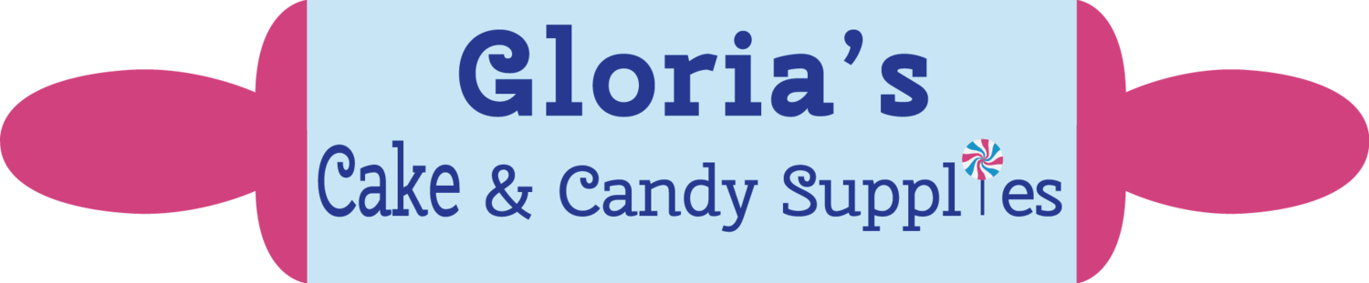 Gloria's Cake & Candy Supplies