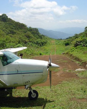 Great Commission Air    GCA's mission is to train pilots, as well as arrange and set up locations to provide emergency support to remote villages in South and Central America.