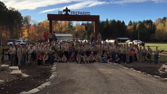 Last October we had the pleasure of hosting the Boy Scouts Council Camporee at Camp Kellogg. The weekend consisted of beautiful weather, great company, and lots of fun! We were so happy to be a part of this great outing! #ThrowbackThursday . . . #howellmi #howellmichigan #brightonmi #brightonmichigan #livingstoncounty #detroitmi #nonprofit #nonprofits #nonprofitlife #nonprofitorganization #notforprofit #helpingothers #caringforothers #communityservice #communityproject #communityfirst #getinvolved #bethechange #bringinghope #changemakers #dogood #choosekind #giveback #nonprofitday