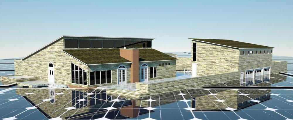 - Alectric Solar Inc.