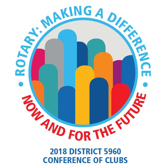 2018 Rotary Conference of Clubs - APRIL 19-20, 2018Noelle Volin, Don't Buy It Project Director of Training & Technical Assistance presented on the Don't Buy It Project at the 2018 Rotary Conference of Clubs, Rotary District 5960.