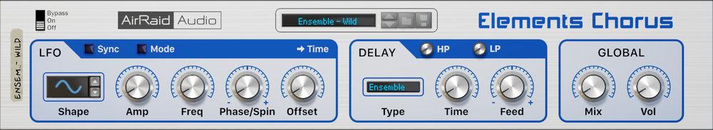 Elements Chorus