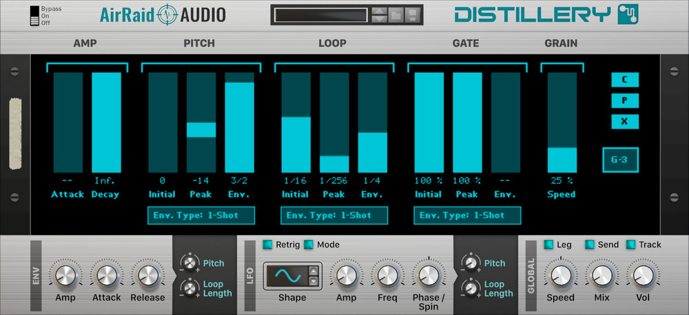Distillery Beat Looper