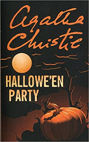 "Agatha Christie ""Halloween Party"""