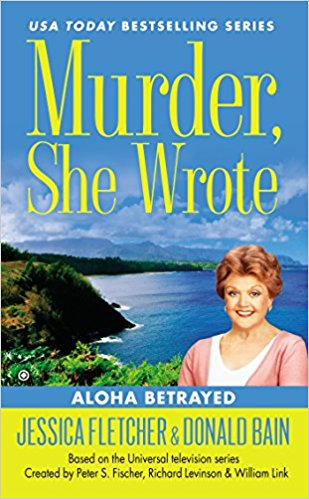 "Murder, She Wrote ""Aloha Betrayed""  (Completed)"