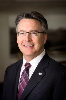 Dr. Timothy Sands