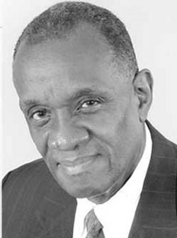 Rev. Dr. Virgil Wood