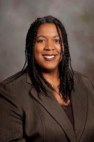 Dr. Brandy S. Faulkner