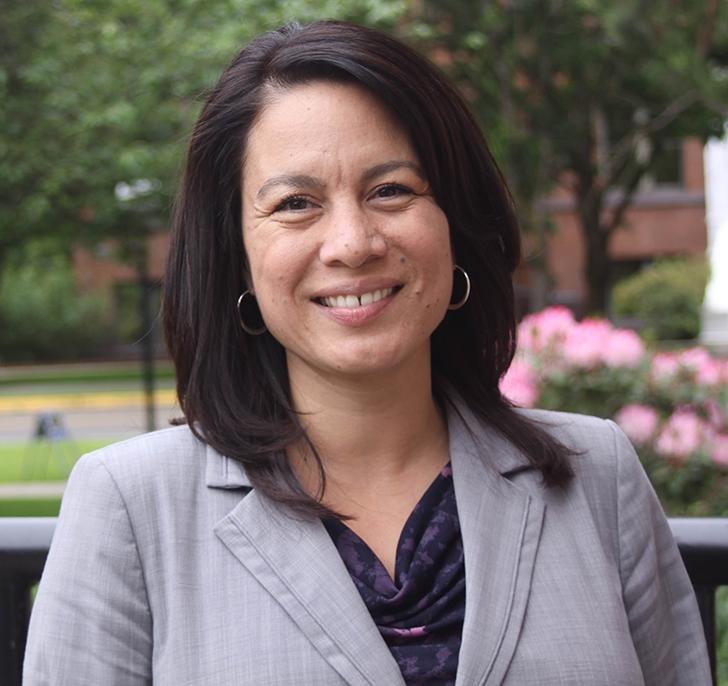 Dr. Claire Oliveros