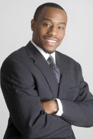 Dr. Marc Lamont Hill