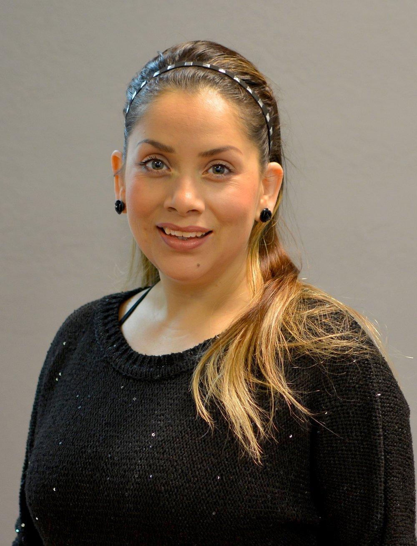 Saira Garcia