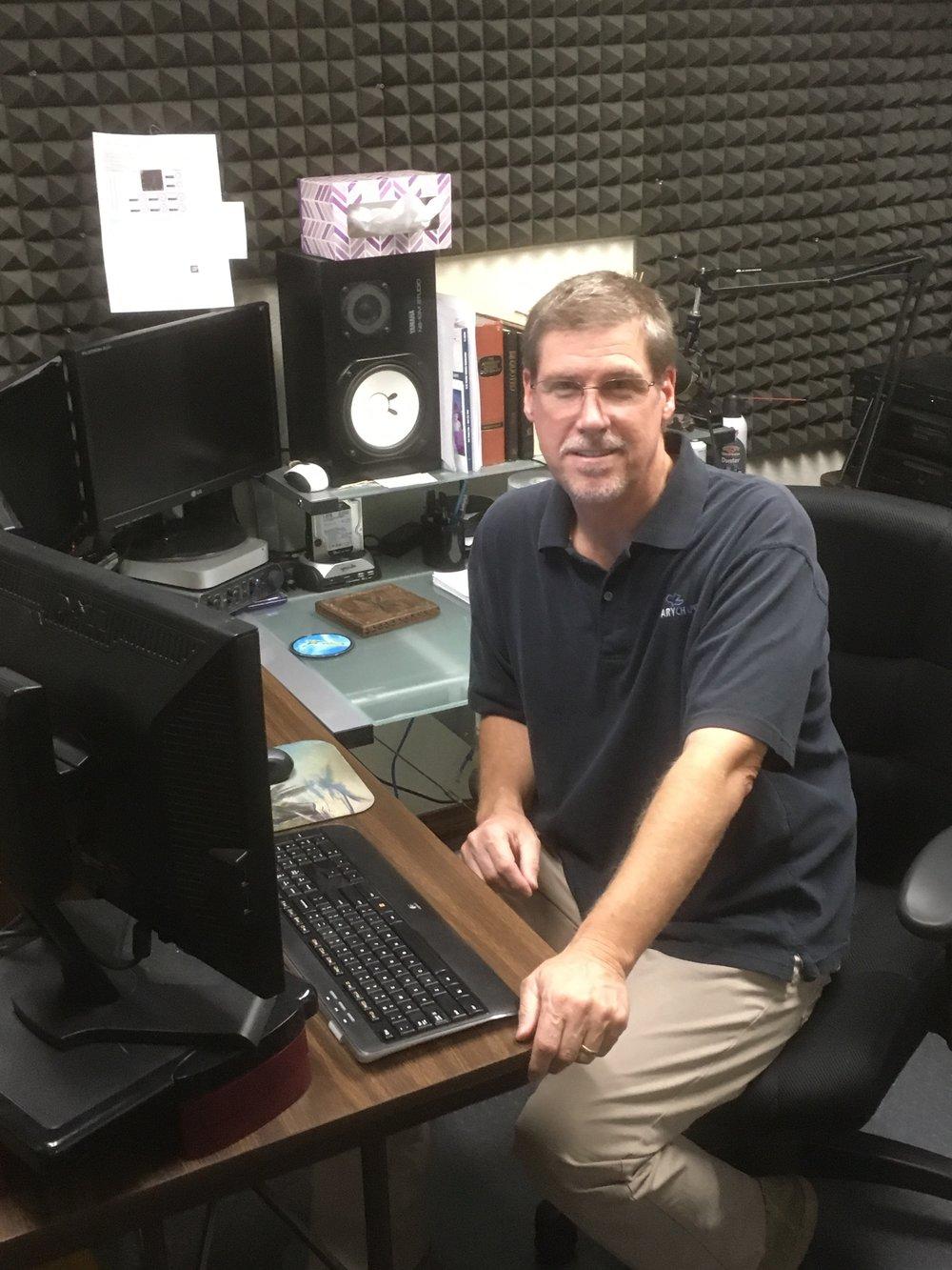 John Maher, Producer