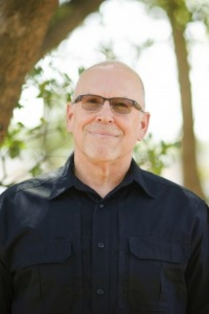 Pastor Jim Jarrett Growing in the Word