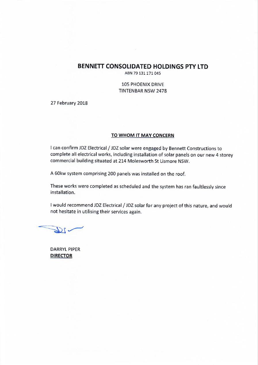bennett-consolidated-holdings-letter.jpg