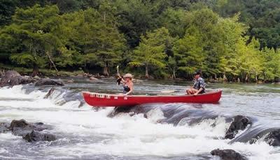 Wild Goose Canoe & Kayak Rentals