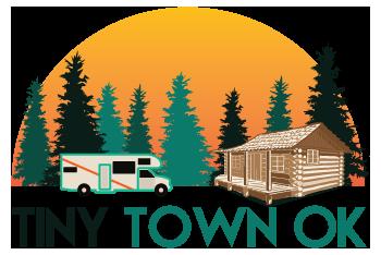 Cabin Rentals & RV Park | Broken Bow, OK | Tiny Town OK Cabins & RV Park