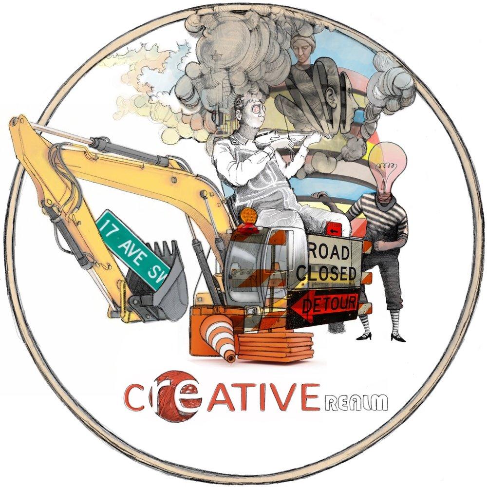 The cREative Realm