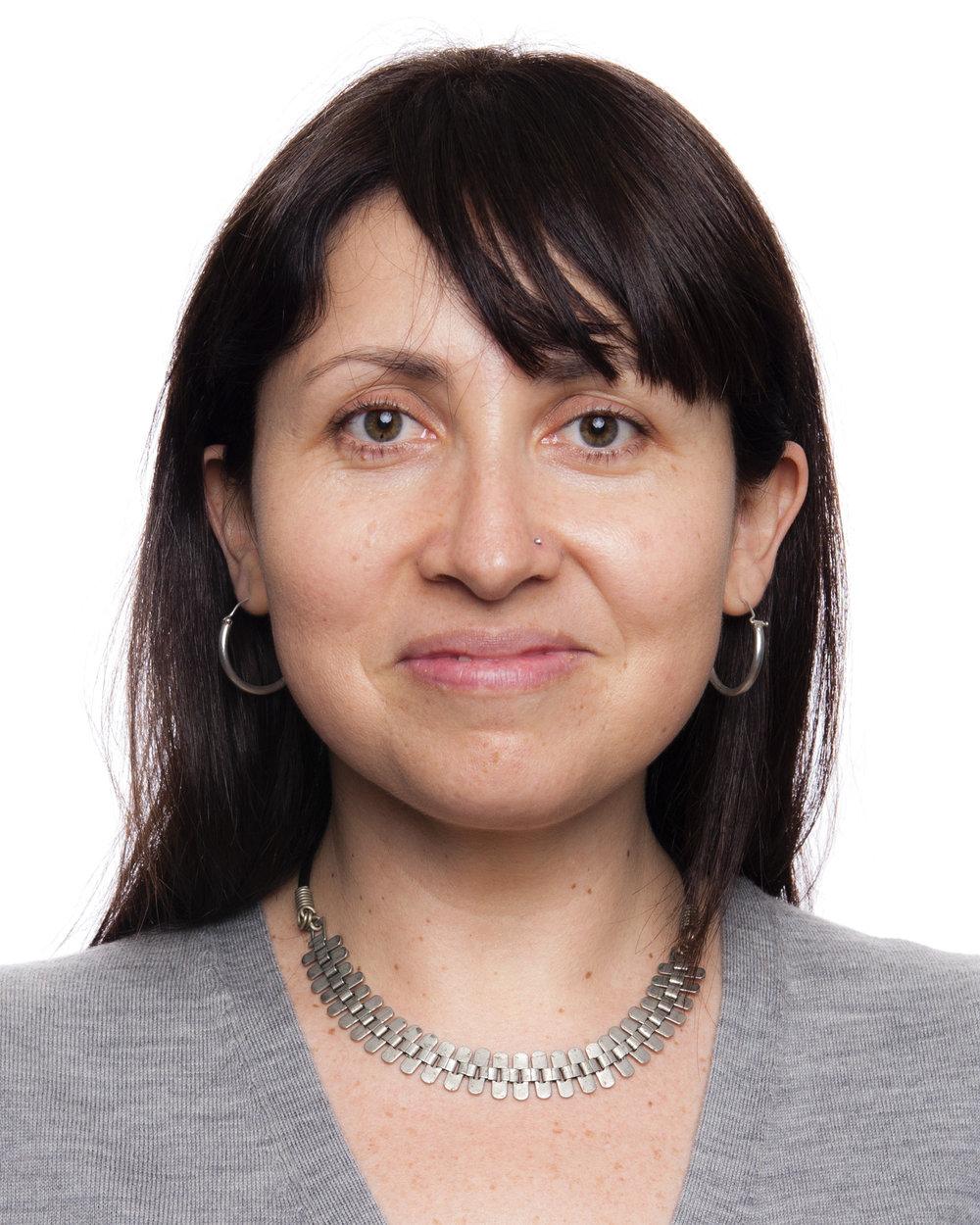 GABRIELLA GÓMEZ-MONT (MX)