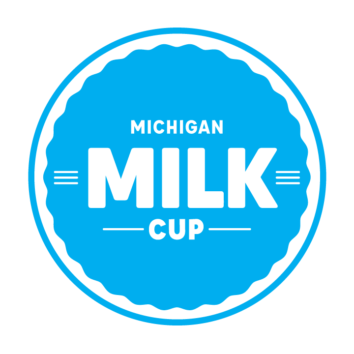 Michigan Milk Cup