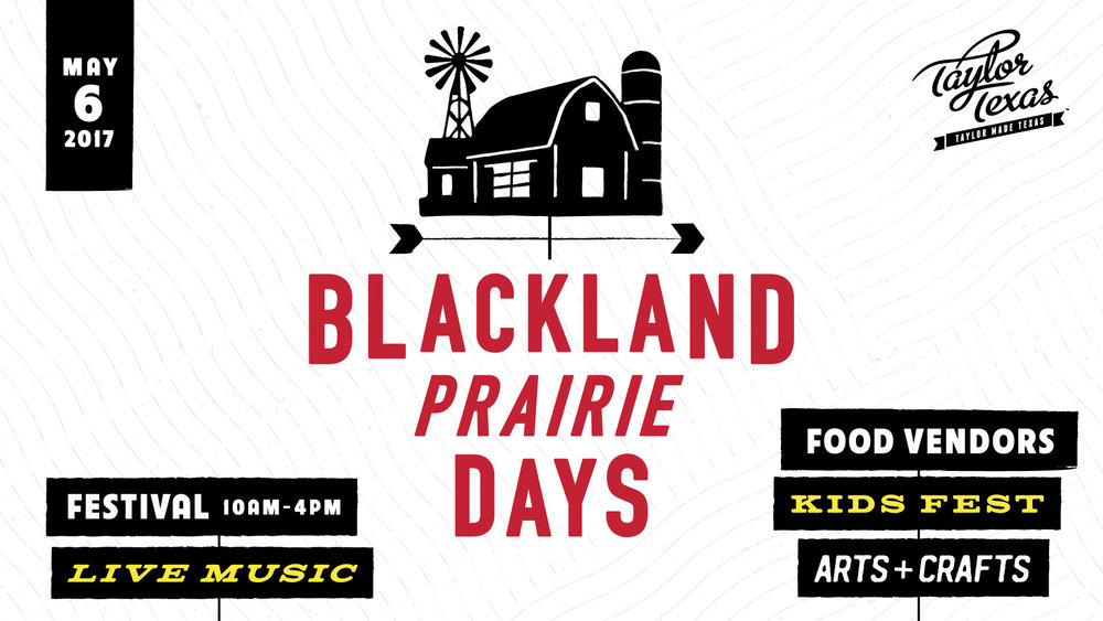 TAY_Blackland Prairie Days