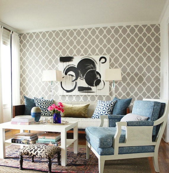 Accent Wall Coverings