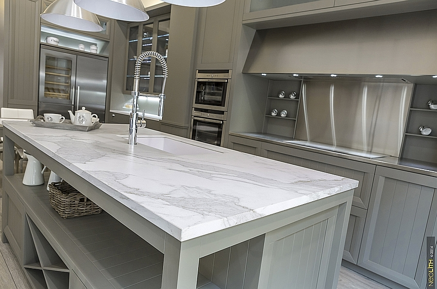 No this is not Marble Stone! This is a Porcelain Marble Slab! It's Hot and perfect for bathrooms and kitchens.