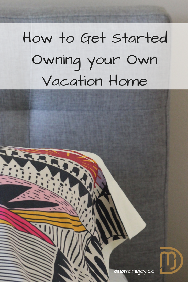 How to get started owning your own Vacation Home using your 401K with Dina Marie Joy!